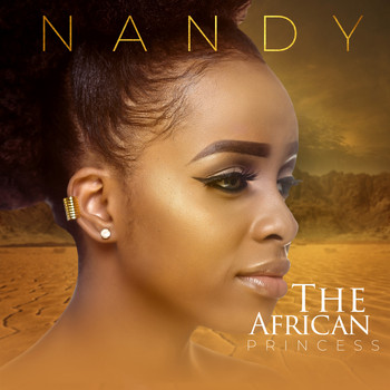 Nandy The African Princess Albamu Kava